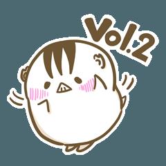 うりこ vol.2