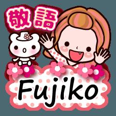 【Fujiko専用❤】敬語コメント付きも有❤40個