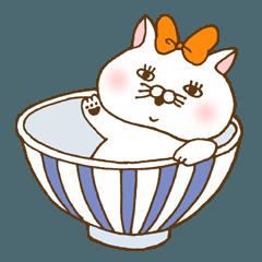 CatStreet不動産のねこOL(5年目)