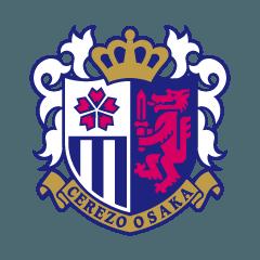 セレッソ大阪・オフィシャル・スタンプ2018