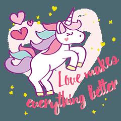 Be a Pastel Unicorn 2