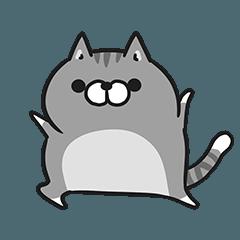 ボンレス猫 Vol.6