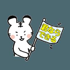 ランナー白虎の日常2
