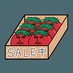 ハンサムトマト