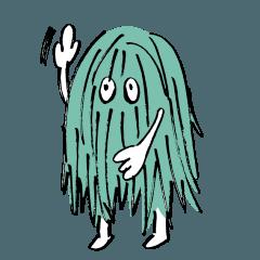藻っくん1