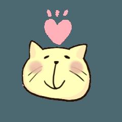つむりネコと敬語
