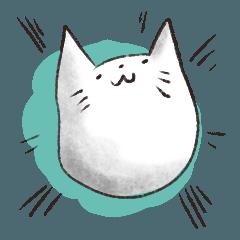 Whatever meow