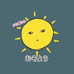 ほぼ関西弁の子たち