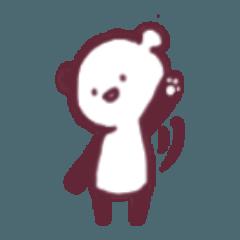 Little Bear friend
