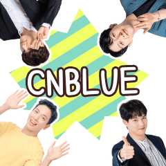BOICE with CNBLUE -PART1-