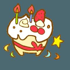 HAPPY*BIRTHDAY!