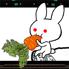 rabbit wars 1