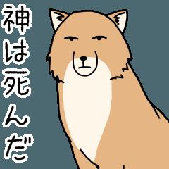 哲学する動物