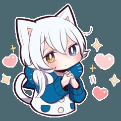 白猫少年8
