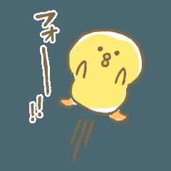 ぴよこ豆2