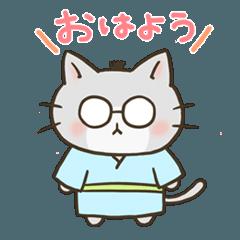 ねこねこ日本史公式スタンプ2