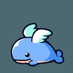 ハネクジラ