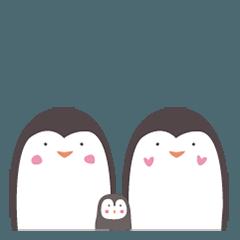 フランスのペンギン物語 v3
