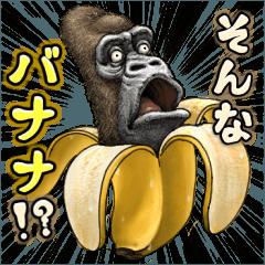 ゴリラ・ゴリラ6 (日常)