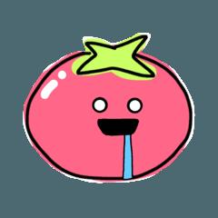 ゆるトマト