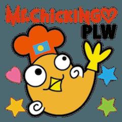 Mr.ちっキング PLW