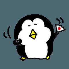 Pen Boo(ぺんぶー)