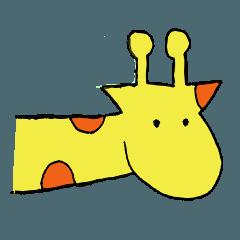 キリンのジラタン その2