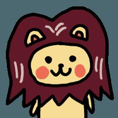 ロンゲライオン
