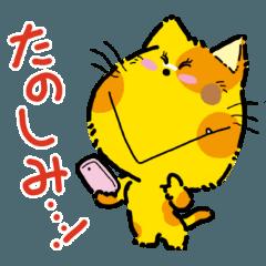 色、いろ猫ちゃん 02