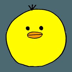 カラフルチキンボール
