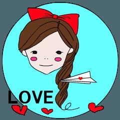 赤いリボンの女の子2動画バージョン