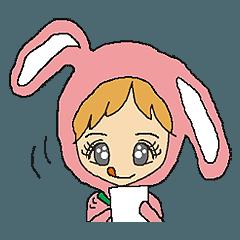 ふわふわ茶髪ギャル☆Vol.3
