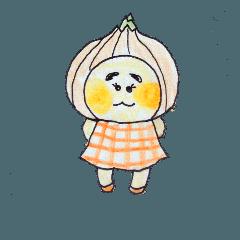 ナリキリコちゃん お野菜になりたいの編