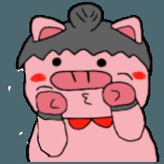 [LINEスタンプ] まなぶた2(感情編)