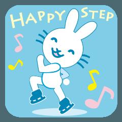 愛すスケートな毎日 Happy New season!!