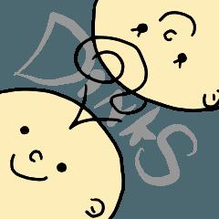 共働き夫婦向けの会話簡略サポート