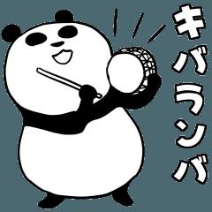 奄美パンダ