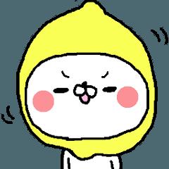 [LINEスタンプ] 雑ネコ。だるい。ダジャレ。