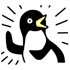 ペペンギンペンペングィン